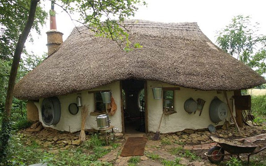 Why Cob Houses Are The Quot Best Bang For Your Buck Quot