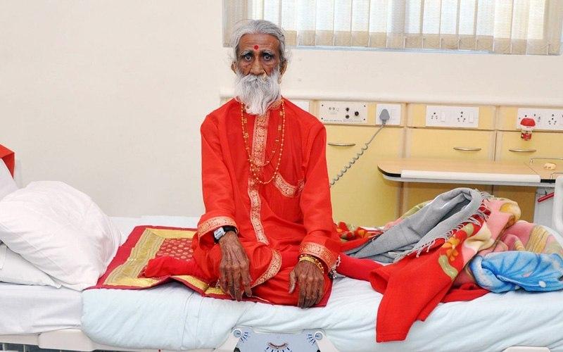 prahlad-jani-70-years-no-food-or-water