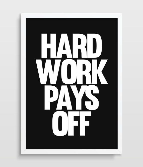 Work Harder Than Everyone Else Quotes: Laziness Is Not A Sin