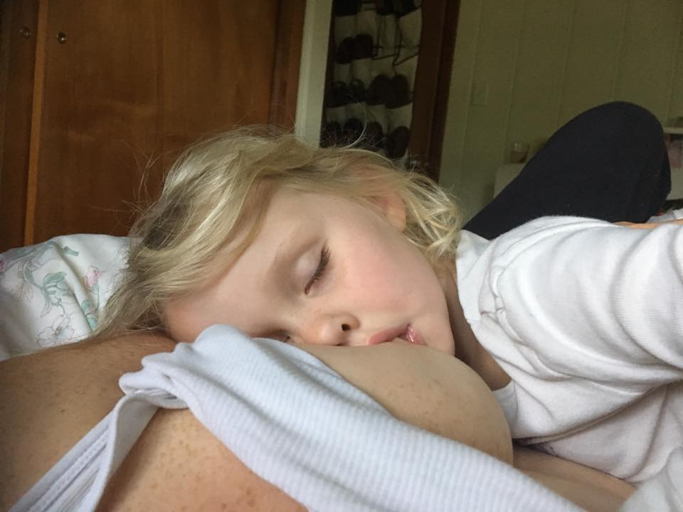 Why My Child Loves Bedtime