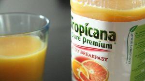 Glyphosate Found in All 5 Major Orange Juice Brands Tested